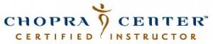 Certified Chopra Center Instructor