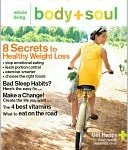 Meditation recommended by Martha Stewart's Body + Soul magazine