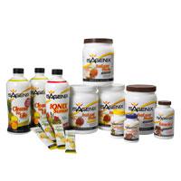 Isagenix 30 day Cleansing & Fat Burning Program