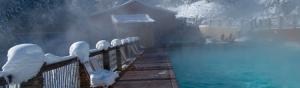 Mount Princton Hot Springs Yoga, Meditation, Sound Healing Fall 2012 Retreat