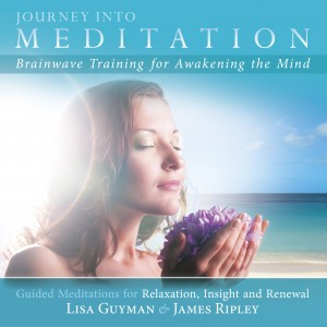 Journey into Meditation: Brainwave Training for Awakening the Mind