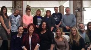 Reiki Workshop in Denver with Lisa Guyman Reiki Master