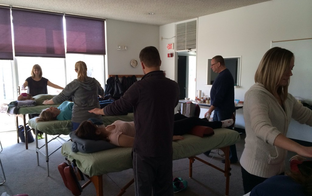 Reiki Training Classes - Denver, Detroit, Seattle & Austin