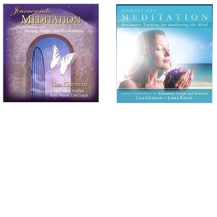 Meditation CDs Exclusive Offer