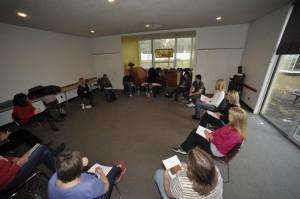 Reiki Class with Lisa Guyman