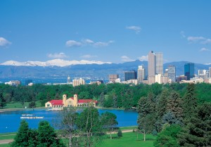 Denver, Colorado Reiki Classes