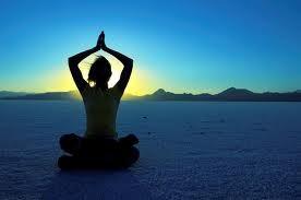 Meditation Class Options
