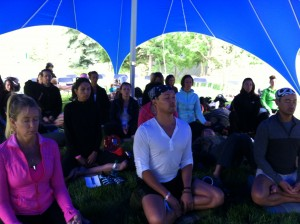 wanderlust teaching meditation classes lisa guyman