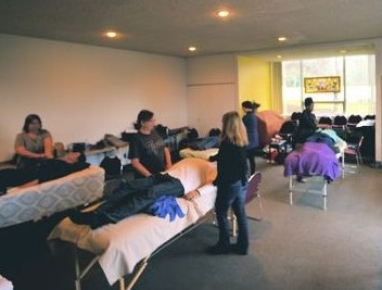 Join Lisa Guyman in a Reiki Workshop!